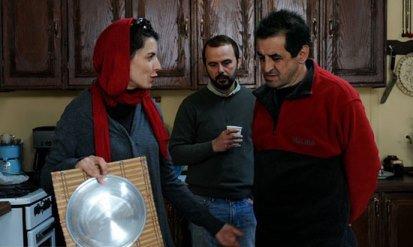 همکاری مجدد لیلا حاتمی و علی مصفا در یک فیلم سینمایی
