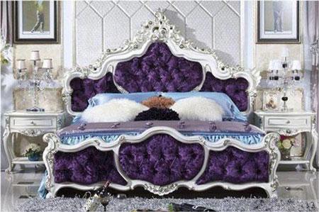 شیک ترین سرویس خواب های سلطنتی