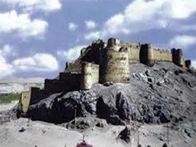 قلعه بالاحصار کابل تصاویر