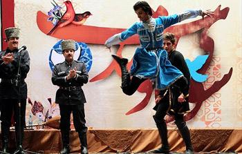 فارس و آداب و رسوم مختلف در این استان  تصاویر