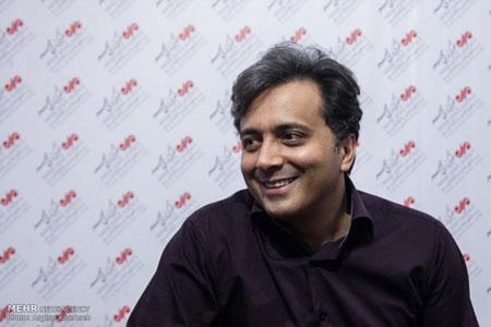 مجید اخشابی: با رپ مخالف نیستم