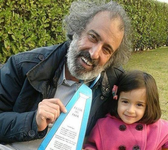 سیامک صفری پرکارترین بازیگر مرد جشنواره فیلم فجر و زندگی هنریش