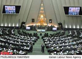 عکس : نماینده زن مجلس ، خواستگارانم سر من با هم دعوا کردند