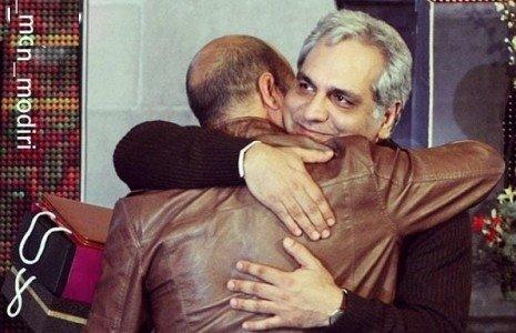 بهترین لحظه مهران مدیری در جشنواره فیلم فجر 33
