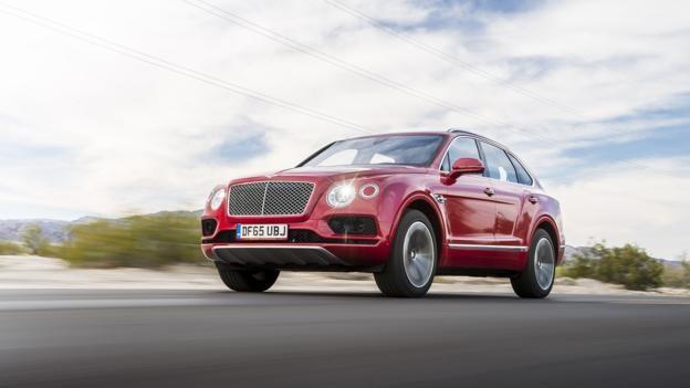 این خودرو بهترین شاسی بلند دنیا است؟/خودرویی که برای خریدش باید 12 ماه در لیست انتظار بود را ببینید
