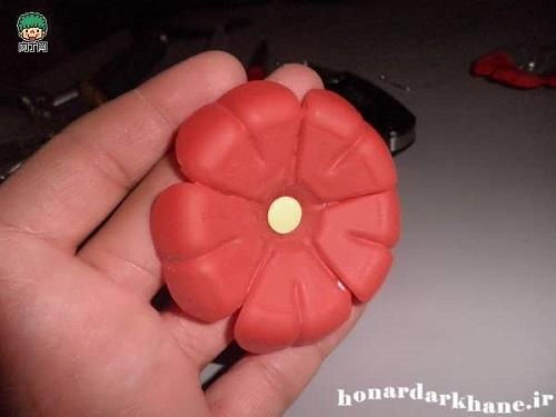 گل تزئینی