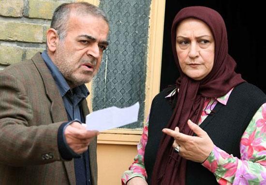 مریم امیرجلالی علت کم کاری اش را فاش کرد ، نقشها در یک مهمانی تقسیم میشود !