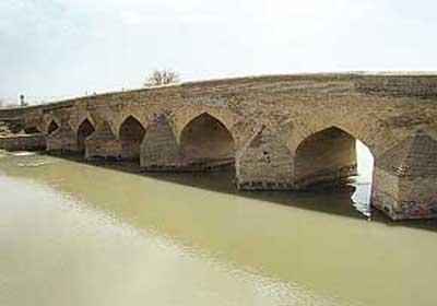 10 پل تاریخی ایران تصاویر