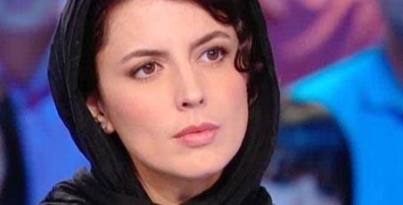 از سیر تا پیاز پرخاشگری لیلا حاتمی به خبرنگاران و واکنش های مثبت و منفی هنرمندان !