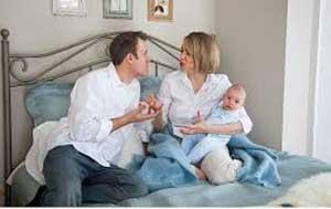 نکات مهم کودکان و روابط زناشویی والدین