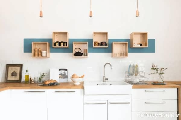 آشپزخانه قدیمی تان را با کمک این 10 راهکار زیبا و نو کنید