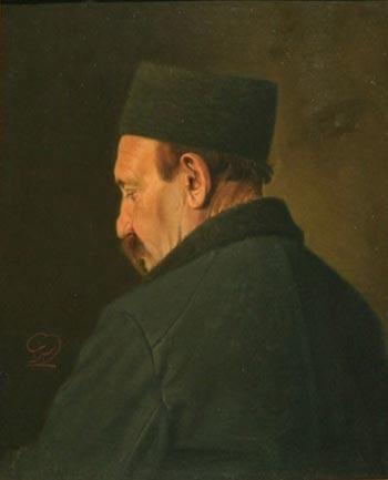 اسماعیل آشتیانی