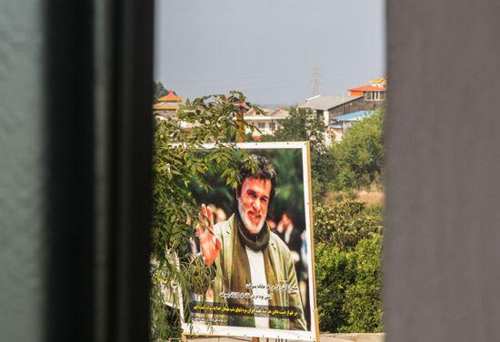 عکس های مراسم چهلم حبیب محبیان با حضور بازیگران مشهور