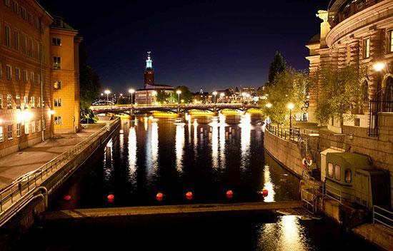 گرانترین شهرهای اروپا برای اقامت و زندگی