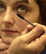 آموزش خود آرایی - آرایش چشم ها