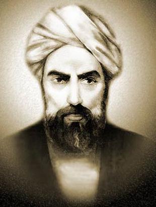 ملاصدرا و روز بزرگداشت این شخصیت ملی در 1 خرداد ماه  عکس خانه تاریخیش
