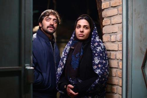 اکران جدیدترین فیلم بهرام رادان