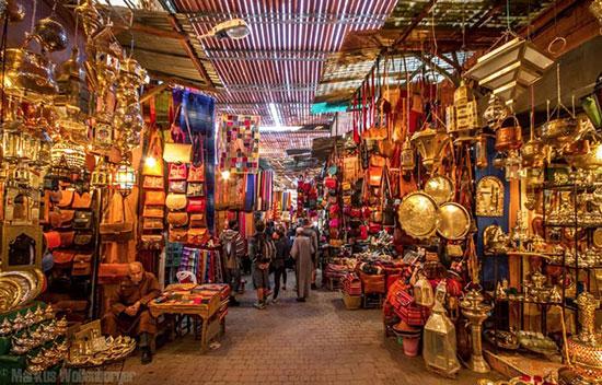 محبوبترین مقاصد گردشگری جهان سفر نوروزی حلال