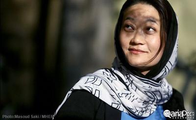 عکسهای جدید منگ هان ژانگ ، بازیگر چینی پایتخت