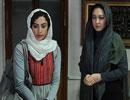 فیلم «شکلات داغ» با حضور حدیثه تهرانی ( خواهر هدیه تهرانی )
