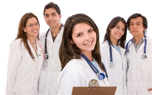 همه چیز درباره رشته پزشکی