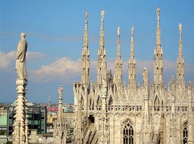 این ۱۰ کلیسا بنایی شگفت انگیز دارند تصاویر