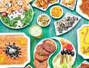 چند توصیه درباره خورد و خوراک در رمضان طولانی و گرم امسال