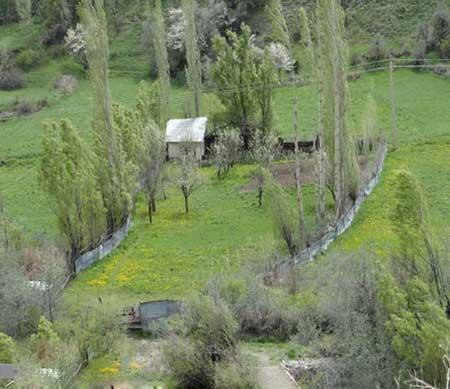 آسارا؛ نگین کوه های البرز تصاویر