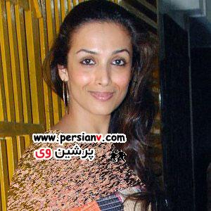 زیباترین هنرپیشه های زن هندی را بدون آرایش ببینید( عکس)