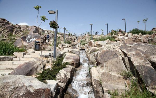 عکس جاذبه های گردشگری مشهد