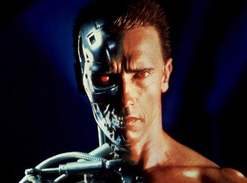 اولین تصاویر از آرنولد شوارتزینگر در فیلم «ترمیناتور 5»