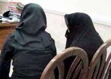 جنایت هولناک دو پسر شیطان صفت به مادر و دختر 19 ساله اش اصفهانی
