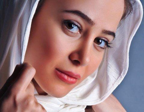 گفتو گوی با الناز حمیدی بازیگر نقش عالیه سریال دود کش
