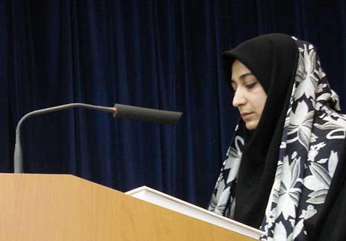 تصاویر:اعدام مهین قدیری قاتل زنان