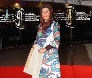 بازیگران ایرانی در جشنواره های خارجی