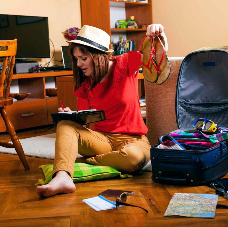 کاربردی ترین روشهای صرفهجویی در سفر