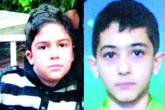 عکس : اعترافات تکاندهنده قاتلان 2 کودک خردسال دربهارستان رباط کریم