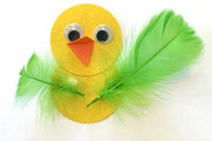 لانه پرنده