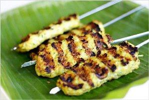 طرز تهیه کباب کوبیده مرغ ، یک غذای سریع و خوشمزه