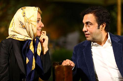 رضا عطاران با پنج گریم متفاوت در فیلم نهنگ عنبر