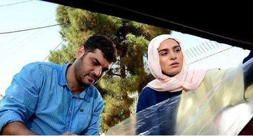 اختلاف اندیشه فولادوند با کارگردان سریال پشت بام تهران