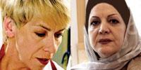عکس : دوبلورهای سریال دیدنی پرستاران