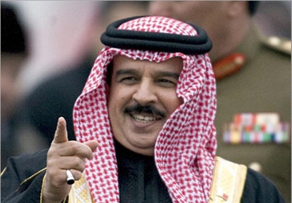 ماجرای جنجالی «هیفا وهبی» و پادشاه بحرین ( عکس)
