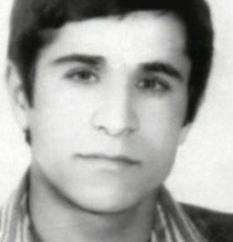 عکس نوجوانی محمود احمدی نژاد