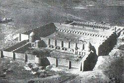 موقعیت جغرافیایی و تاریخی کوفه