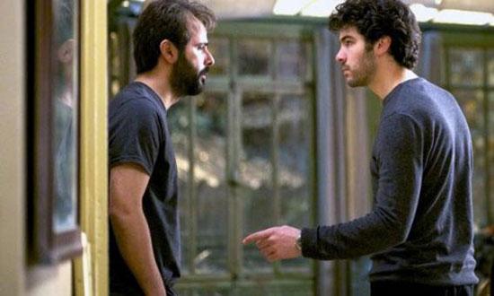 گفتگوی جالب با علی مصفا: کمکم دارد خجالتم میریزد