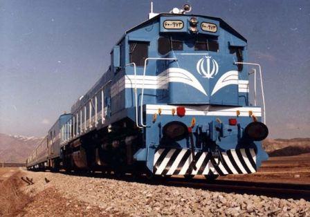قطار اهواز ـ تهران دچار سانحه شد