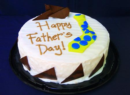 مدل کیک روز پدر