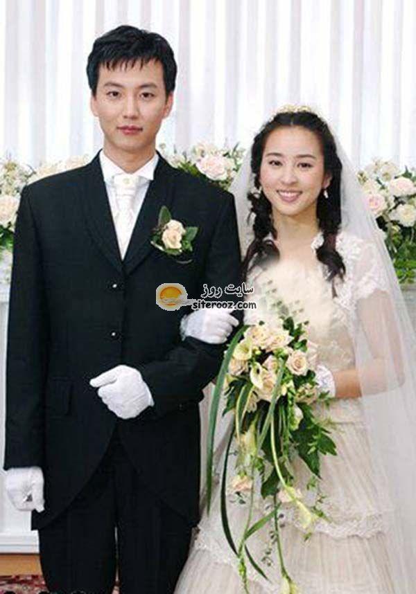 ازدواج سوسانو و همسرش