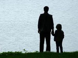 در جستجوی پدر از اشعار استاد شهریار